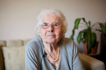 One of last survivors of Genocide against Armenians passed away in Argentina