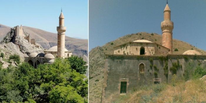 Dersim'in hayalet camileri ve imamları