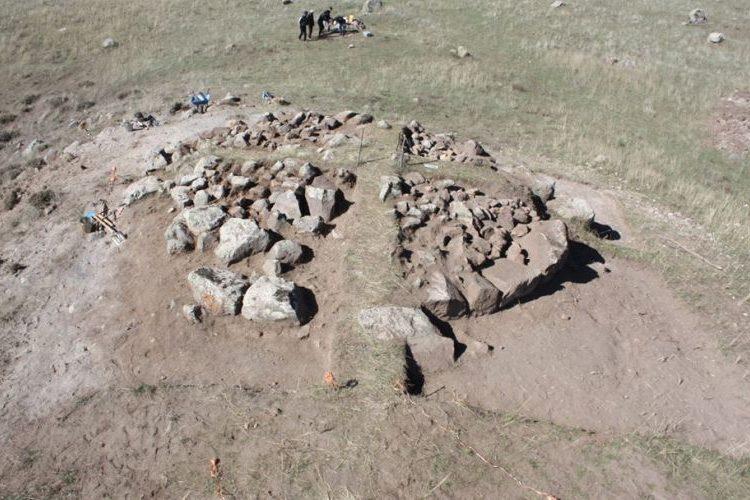 Mirik antik bölgesinde tarihi-kültürel ulusal park oluşturulacak
