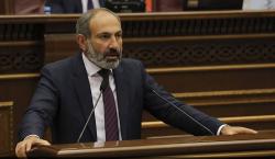 Армения рассматривает признание и осуждение Геноцида против армян в контексте глобальной безопасности