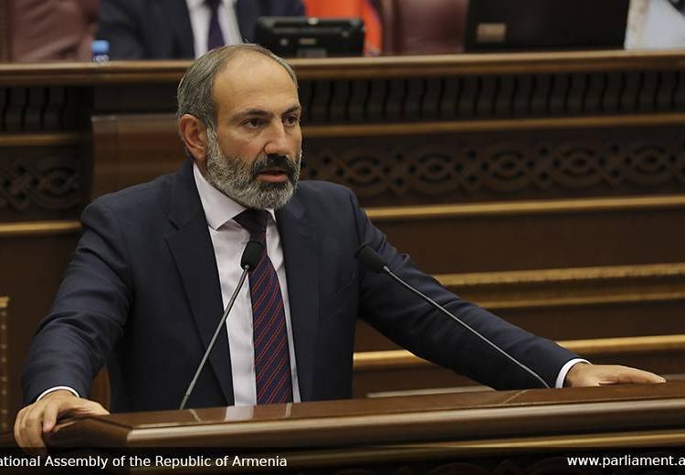 Ermenistan Cumhuriyeti Ermenilere yönelik soykırımın tanınmasını ve yargılanmasını global güvenliğin korunması konteksinde görmektedir