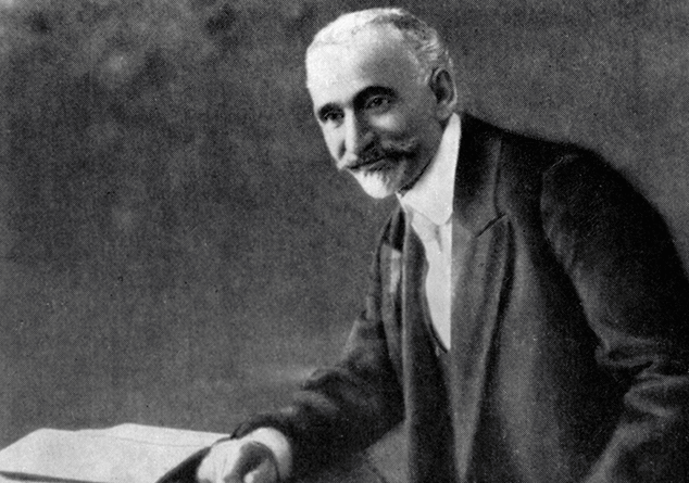 Այսօր հայ մեծ բանաստեղծ Յովհաննէս Թումանեանի ծննդեան օրն է