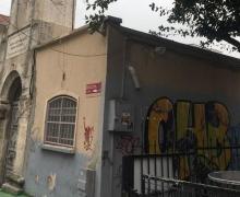 Еще одно проявление вандализма по отношению к армянской церкви