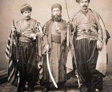 «Марш Зейтунцев» — символ Западной Армении в борьбе за свободу