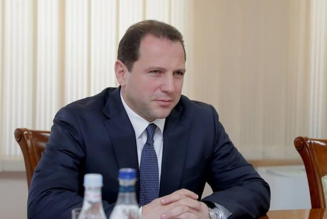 Savunma Bakanı Tonoyan: Ermenistan 4 savaş uçağı ile tatmin olamaz