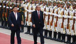 Турция ужесточила свою позицию в отношении политики Китая против уйгурского народа