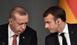 Le Président Macron a cédé ….