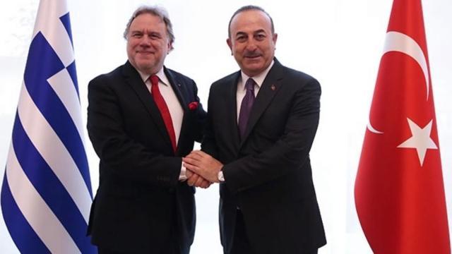 Смог ли обольстить турецкий лис греческих ягнят?