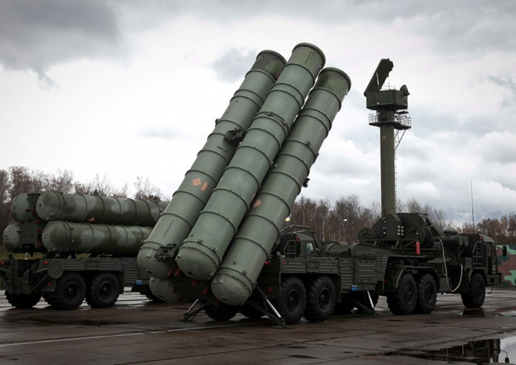 Թիւրքիան հրաժարեր է ամերիկեան Patriot-ներէն յօգուտ ռուսական S-400-ներու. Bloomberg