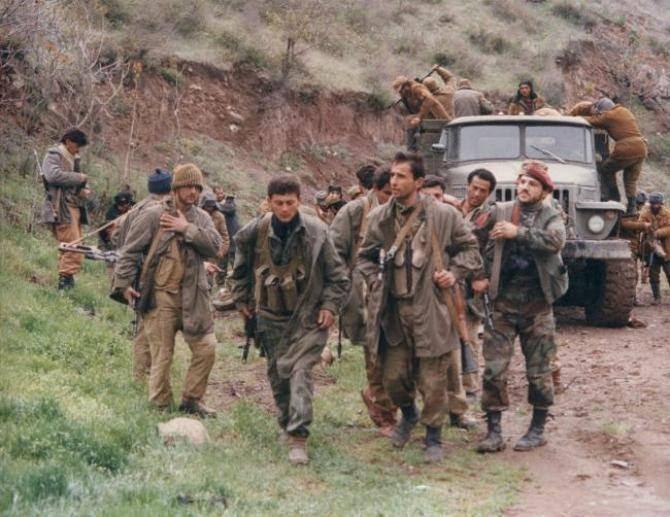 26 տարի առաջ ազատագրուեցաւ Քարվաճառը