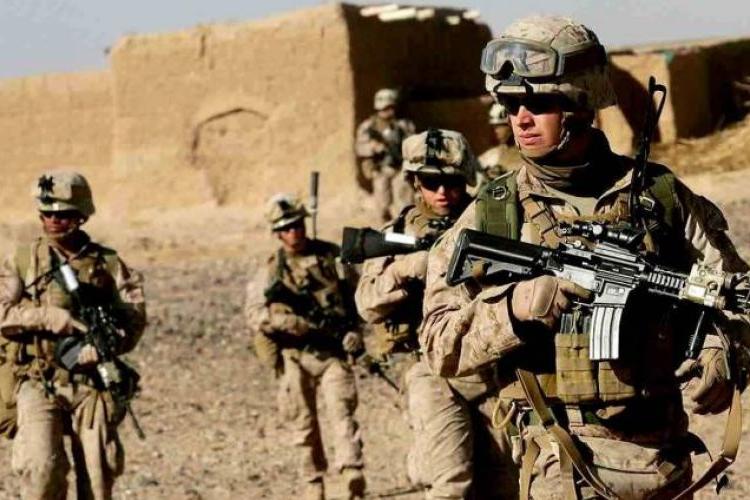 Պենտագոնը հերքեր Է Սուրիոյ մէջ հազար զինուորական ձգելու ԱՄՆ-ի ծրագիրներուն մասին հաղորդումները