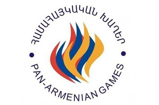 7. Pan-Ermeni oyunlarını  düzenleme kurulu toplantısı, Ermenistan Cumhuriyeti başbakan yardımcısı Dikran Avinyan başkanlığında,  19 Mart'ta gerçekleşti.