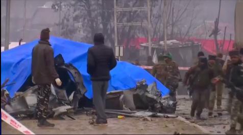 Պակիստանի զինուորականները 2 հնդկական օդանաւ ոչնչացուցեր են վիճահարոյց օդային տարածքով անցնելնուն համար
