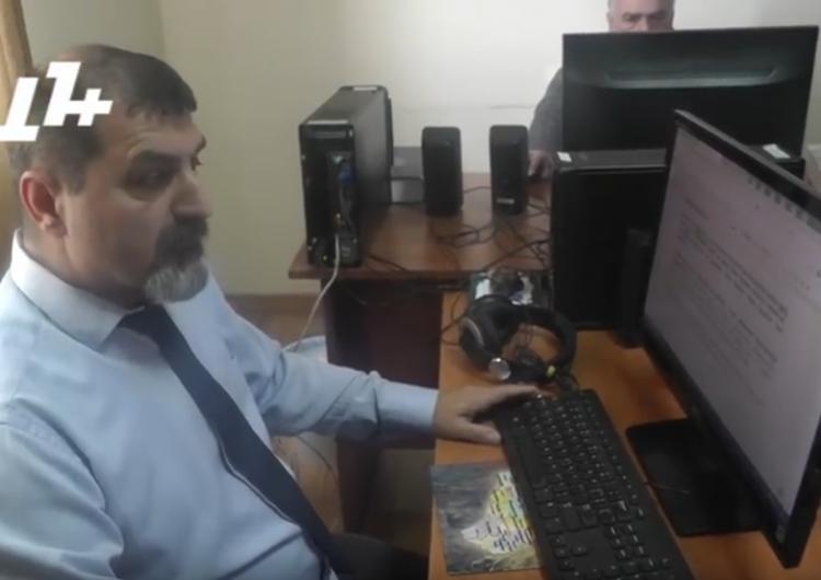 Премьер-министр Западной Армении представляет Ереванский офис