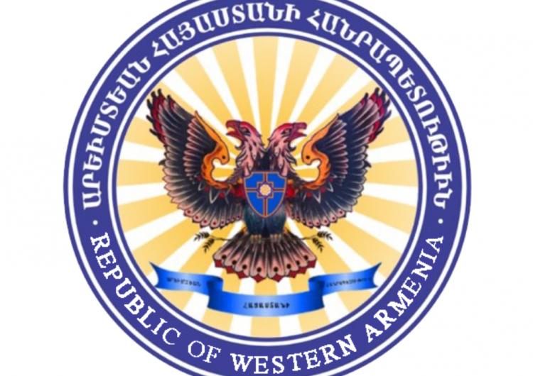 Опубликован очередной номер официального издания Республики Западная Армения Родина
