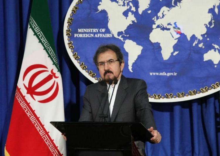 ԼՂ հակամարտութիւնը պէտք է կարգաւորուի միջազգային չափանիշներու եւ երկխոսութեան հիման վրայ. Իրանի ԱԳՆ