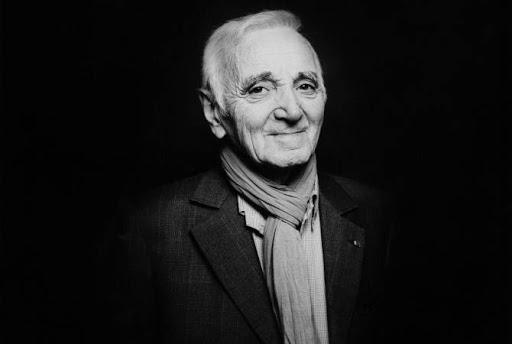 Շառլ Ազնաւուրին շնորհուեր է BraVo երաժշտական մրցանակաբաշխութեան ոսկէ արձանիկը