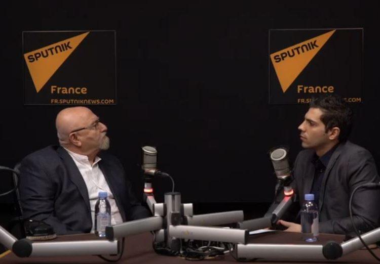 «Entre corruption en France et en Algérie, difficile de savoir quelle est la pire»