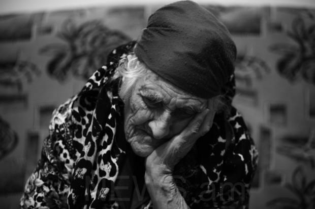 109-ամեա կինը երջանիկ կը համարէ իր կեանքի միայն Կարսի «իրենց կանանչ գիւղին մէջ» ապրած 5 տարիները