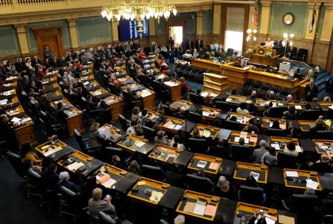 ԱՄՆ-ի Կոլորադօ նահանգի ներկայացուցիչներու պալատը ճանչցեր է Արցախի անկախութիւնը