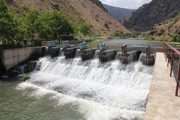 2023'te Artsakh Cumhuriyeti'nde  2 milyar kW/ saat elektrik üretilecek