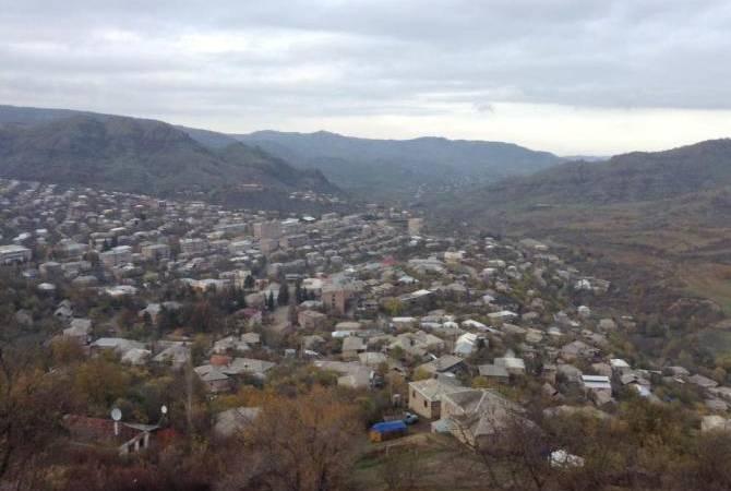 В приграничном городе Берд откроют новый военный госпиталь