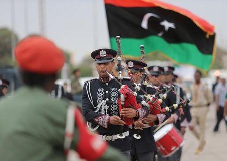 Լիբիական բանակին մէջ յայտարարեր են, որ Թիւրքիոյ կողմէ Իսլամական Պետութեան ցուցաբերուող աջակցութեան ապացույցներ ունին