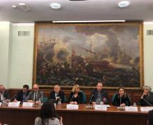 В Палате депутатов Италии состоялась конференция на тему Геноцида против армян