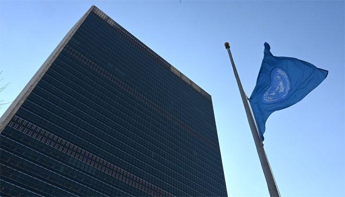 Արևմտեան Հայաստանի ներկայացուցիչին հանդիպումները ՄԱԿ-ի մէջ