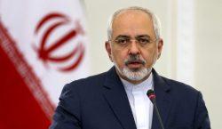 «Сирийский кризис должен быть урегулирован путем диалога между странами региона». Зариф