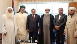 Извинитесь перед армянами: духовенство Ирака властям Турции