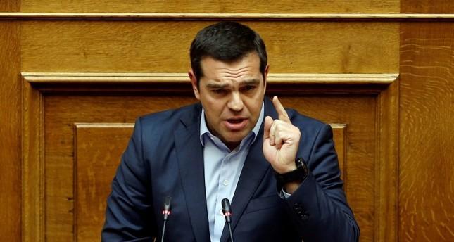 Греция напомнила Германии о миллиардных репарациях