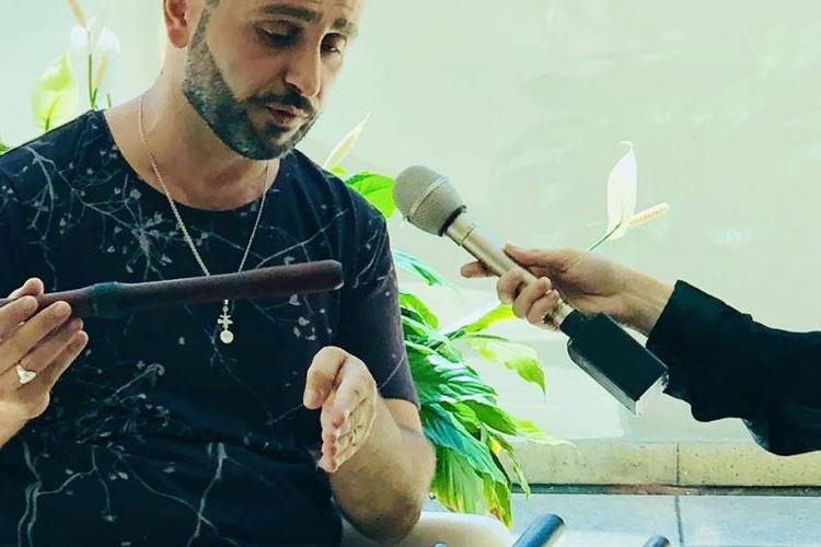Arjantin'deki bir kolejde Ermeni kültürü öğretilecek