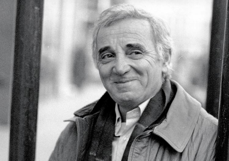 """Fransa'da Ermeni şansonye'ye adanmış bir sergi açılacak: """"Aznavour'un bilinmeyen tarafı"""""""