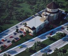 Kurdistan opens first Armenian Orthodox church in Erbil