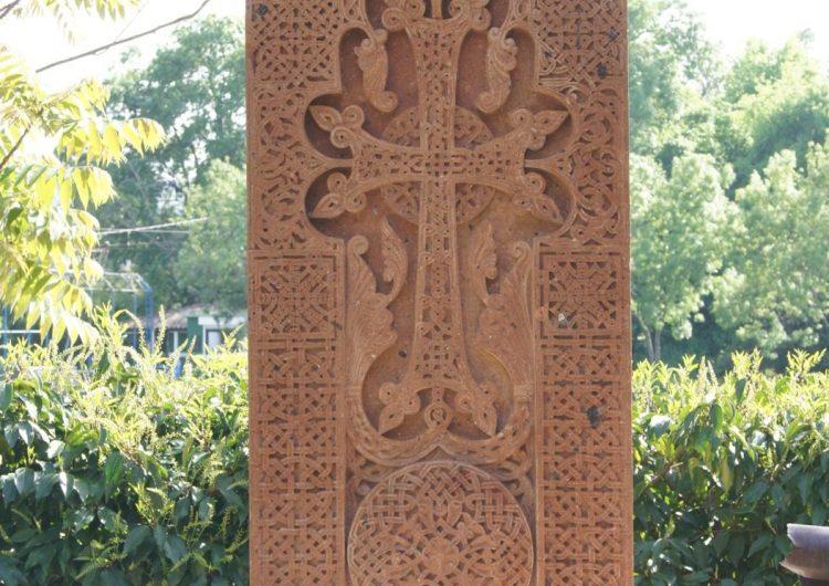 В Мандельё-ла-Напуль почтят память жертвам Геноцида против армян