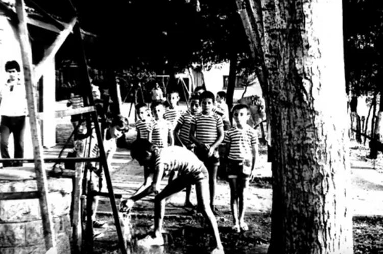 Состоялся показ документального фильма про армянских детей сирот