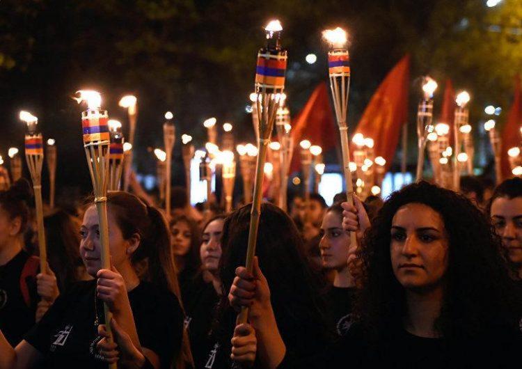Bassam Tahhan: «La France a en quelque sorte trahi l'Arménie»
