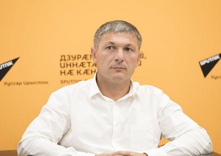 Зассеев: Южная Осетия отправит на ConIFA-2019 более боеспособную команду