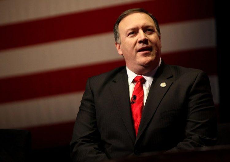 ԱՄՆ-ը յայտարարեր է, թէ ե՞րբ կը դադրեցնէ պատժամիջոցները Սուրիոյ դէմ