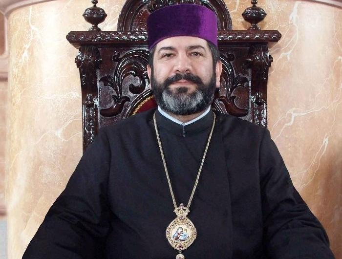 Глава Армянской апостольской церкви в Грузии покидает свой пост