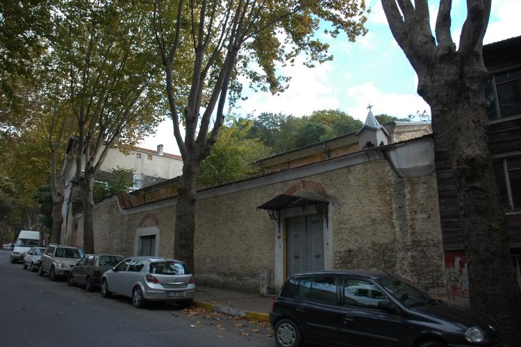 Армянская церковь в Константинополя получит компенсацию в размере 4 миллионов долларов
