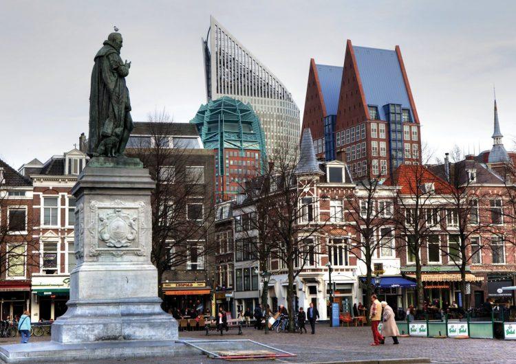 В Нидерландах пройдут мероприятия, посвященные памяти жертв Геноцида против армян
