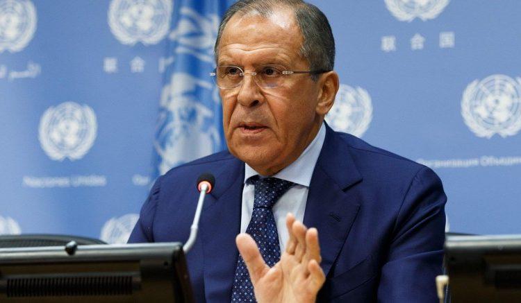 Россия выступает против превращения Сирии в арену противостояния между странами