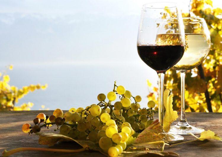Bir şarapçılık bölgesi olarak Artsakh