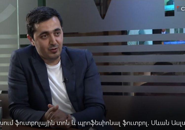 Թաթուլ Հակոբյան : Արեւմտեան Հայաստան պետություն չէ եւ Հայ չի կա'