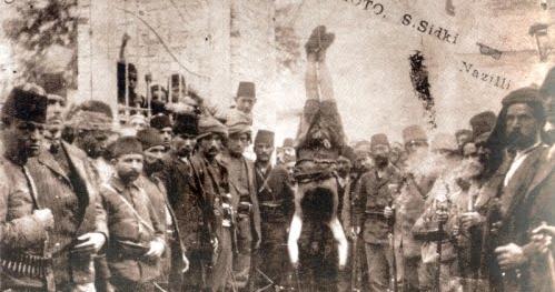 Century old tragedy of Pontic Greeks
