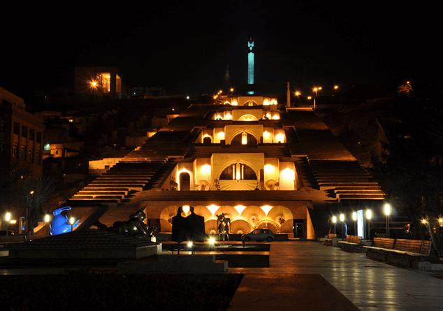 Մայիսի 18-ին Հայաստանի եւ Արցախի 100-էն աւելի թանգարաններու մուտքն անվճար պիտի ըլլայ