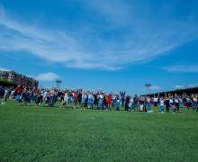 ConIFA Artsakh 2019-ի կամաւորական խումբը պատրաստ է մրցաշարին
