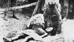 The genocide against Armenians, Assyrians and Greeks is the cornerstone of Turkey's policy
